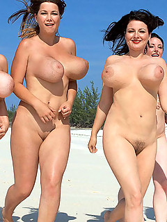 Naked On The Beach Pics