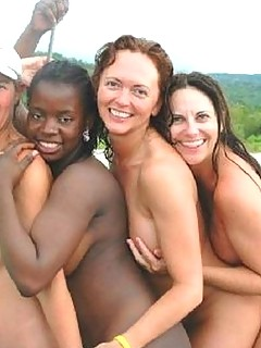 interracial pregnant lesbians - Interracial Lesbians