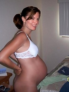 Homemade nude pregnant women are absolutely