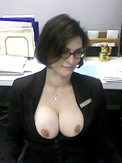 Question interesting, mature mom big tits glasses are