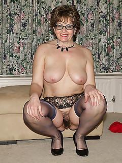 Victoria mature porno actress