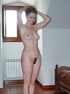 real nude housewife