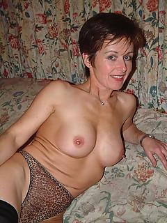 hausfrau mature nackt