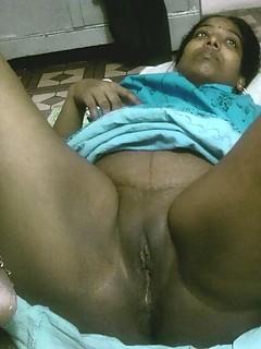 Tamil granny nude photo