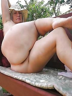 Nude old pics ladies Very Sexy