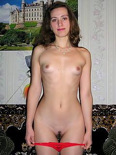 Nude camming animated gif