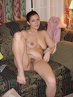 Muscle bound naked women