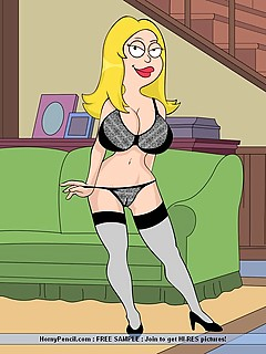 Older woman cartoon porn