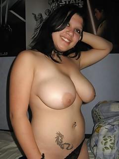 Girls giving guys handjobs naked gif