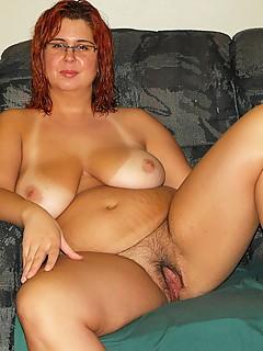 Curvy girl porn