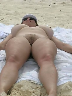Beach gallery sex site spy