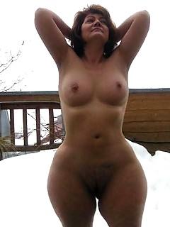 Hot naked girls in the shower