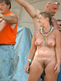 was and with chubby busty blonde squirt speaking, would