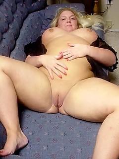 Tori black its so big