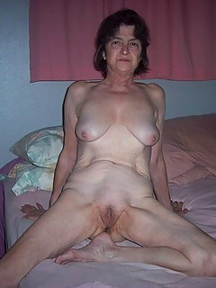 Granny nackt bilder