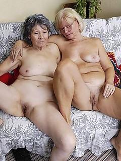 Your granny amateur naked