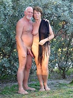 Spring break initiations nude