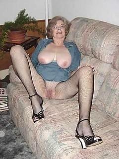 Amateur granny pic galleries