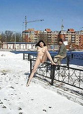 Nude Winter photo 3