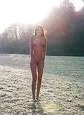 Nude Winter photo 6