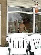 Nude Winter photo 8