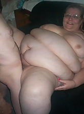 Super Sized Ladies photo 2