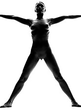 Yoga XXX photo 4