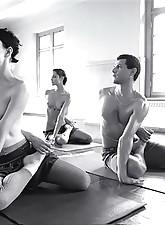 Yoga XXX photo 5