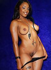 Black Models photo 2